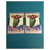 2 Rajon Rondo Rookie Cards