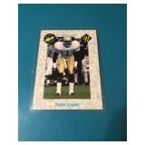 1991 Classic Draft Picks Promos Todd Lyght Rookie