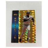 1994 GOLD Ken Griffey Jr. Big Bang INSERT  Seattl