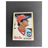1978 Topps #40 Carl Yastrzemski  Boston Red Sox Y