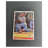 1984 Donruss Pete Rose  Philadelphia Phillies Cin