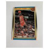 1988-89 Fleer Michael Jordan All-Star #120  Chica