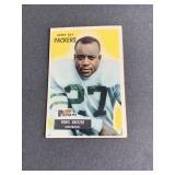 1955 Bowman #35 Veryl Switzer  Green Bay Packers
