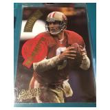 Steve Young Mammoth Card