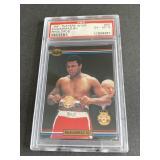 RARE 1991 Players International Muhammad Ali Ringl
