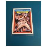 1988 Topps K-Mart Nolan Ryan #23