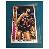 1976 TOPPS BASKETBALL #64 WALT FRAZIER