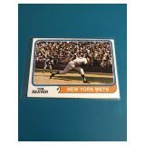 1974 Topps Tom Seaver #80 Baseball Card