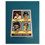RON GUIDRY 1976 TOPPS #599 - ROOKIE CARD