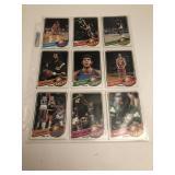 91979 Topps Basketball CardsWalton, Barry Parish