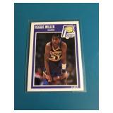 21989-90 Fleer Basketball #65 Reggie Miller