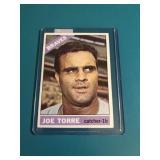 1966 Topps Joe Torre
