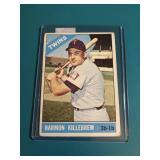 1966 Topps Harmon Killebrew