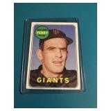 1969 Topps Gaylord Perry
