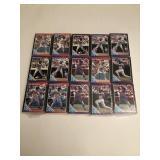 15 1989 Donruss Baseball packs