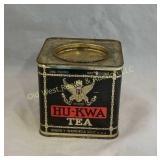 Tea Tin