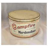 Marshmellow Tin