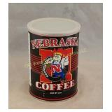 Huskers Coffee - Never Opened