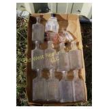 Box of Bottles