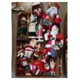Box of Santa