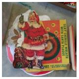 Christmas Placemats & Miscellaneous