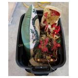Tub of Christmas