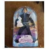 Prince Aidan Barbie Doll
