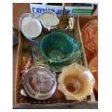 Box of Miscellaneous