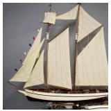 Large Model Ship