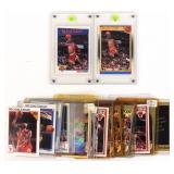 Michael Jordan & Bulls Basketball cards