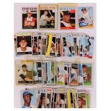 1964-65 Topps Baseball cards