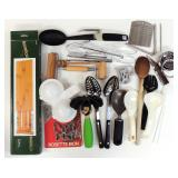 Kitchenware & Bamboo Drawer Dividers