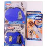 Flexi Large Leashes & New Pedi Paws Nail Trimmer