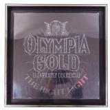 Olympian Gold Bar Light