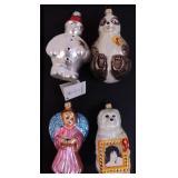 Radko Ornaments - 4