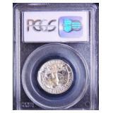 Coin - Liberty Quarter 1964