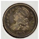 Coins - 1836 Capped Bust Dime