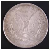 Coins - 1878 Carson City Morgan Silver Dollar