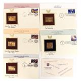 Stamps, First Day Covers & Stocks