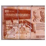 Craftsman Router Recreator, new in box