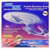 Star Trek Enterprise Glider