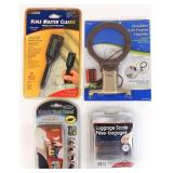 Luggage Scale, Scale MAster (in box),