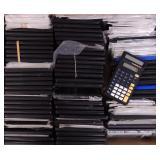 Calculator Lot - about 50 TI-30 SLR+
