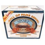 Hall of Fame Case of Lager