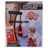 Speed Bag & Platform