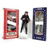 Elvis McCormick Decanters (3)