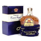 1967 Crown Royal - 750 ml
