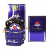 Crown Royal Whisky (1.75L & 750ml, 80 Pr)