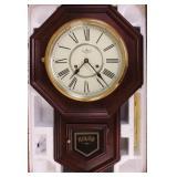 Clock - D & A Regulator chime Clock