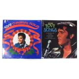Elvis Music lot